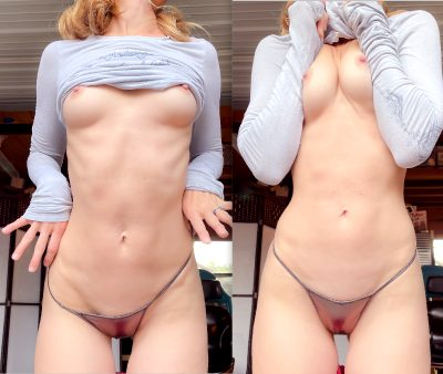 Wife Gap Enough For You?