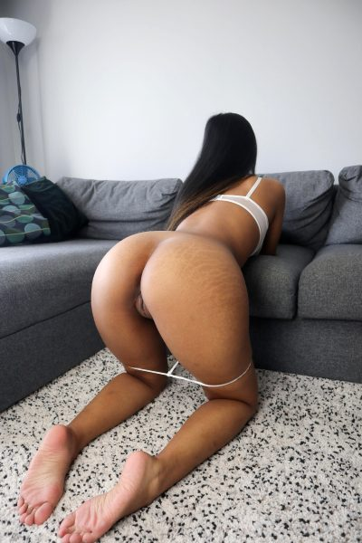 Would You Bend Me Over The Couch?