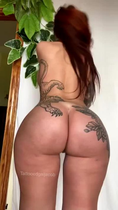 Would You Eat It Or Fuck It First?