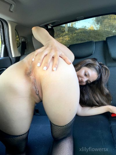 Would You Fuck A 36 Year Old Soccer Mom After Practice?