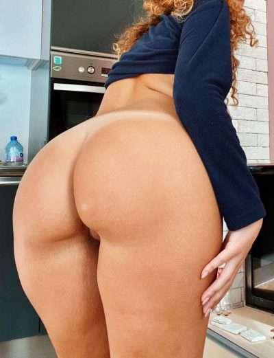Would You Help Me In The Kitchen?