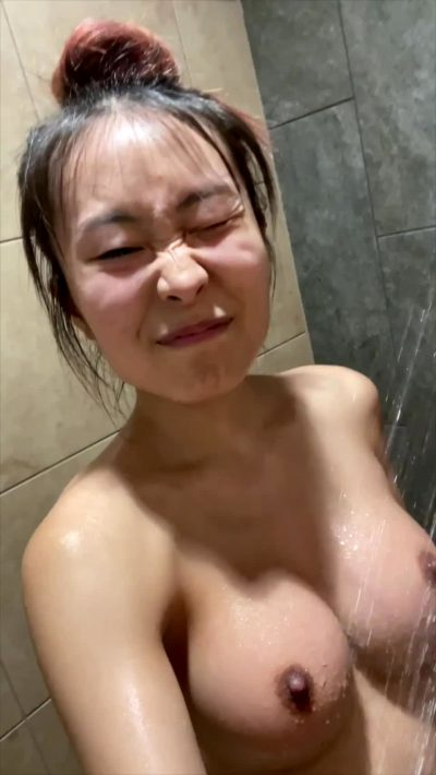 Would You Join Me For Some Fun In The Shower At My Gym?