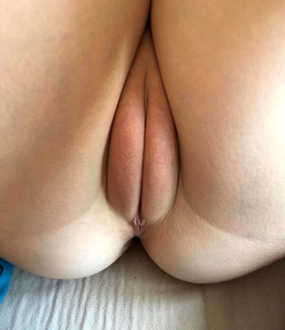 Would You Like To Fuck My Ass? Or You Want It In My Pussy? Btw My First Pussy Pic On Reddit!