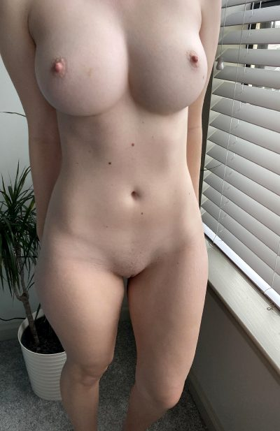 Would You? She's A Little Shy But Opens Up Nicely Once She's Horny