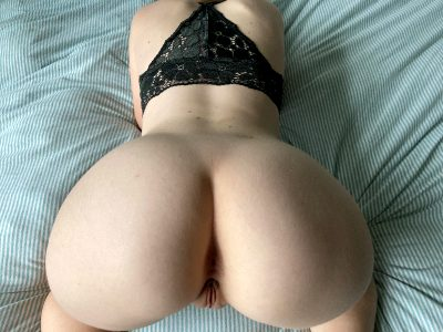 Would You Take This 25 Year Old From Behind?